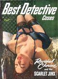 Best Detective Cases (1951-2000 Fawcett) 1