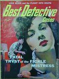 Best Detective Cases (1951-2000 Fawcett) 3