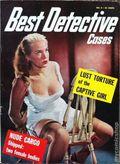 Best Detective Cases (1951-2000 Fawcett) 4
