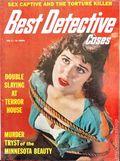 Best Detective Cases (1951-2000 Fawcett) 5