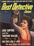 Best Detective Cases (1951-2000 Fawcett) 7