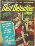 Best Detective Cases (1951-2000 Fawcett) 9