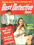 Best Detective Cases (1951-2000 Fawcett) 10