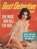 Best Detective Cases (1951-2000 Fawcett) 11