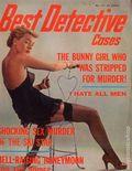 Best Detective Cases (1951-2000 Fawcett) 13