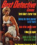 Best Detective Cases (1951-2000 Fawcett) 14