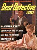 Best Detective Cases (1951-2000 Fawcett) 15
