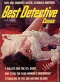 Best Detective Cases (1951-2000 Fawcett) 16