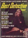 Best Detective Cases (1951-2000 Fawcett) 17