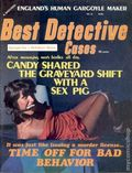 Best Detective Cases (1951-2000 Fawcett) 25