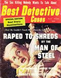 Best Detective Cases (1951-2000 Fawcett) 27