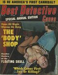 Best Detective Cases (1951-2000 Fawcett) 28