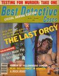 Best Detective Cases (1951-2000 Fawcett) 29