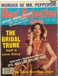Best Detective Cases (1951-2000 Fawcett) 30