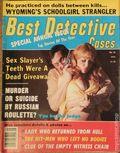 Best Detective Cases (1951-2000 Fawcett) 32