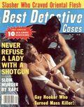 Best Detective Cases (1951-2000 Fawcett) 33