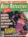 Best Detective Cases (1951-2000 Fawcett) 34