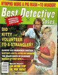 Best Detective Cases (1951-2000 Fawcett) 35