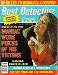 Best Detective Cases (1951-2000 Fawcett) 36