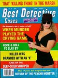 Best Detective Cases (1951-2000 Fawcett) 44