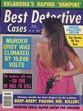 Best Detective Cases (1951-2000 Fawcett) 45