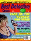 Best Detective Cases (1951-2000 Fawcett) 48