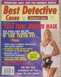 Best Detective Cases (1951-2000 Fawcett) 49