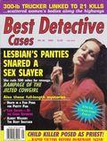 Best Detective Cases (1951-2000 Fawcett) 50
