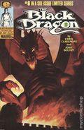 Black Dragon (1985 Marvel/Epic) 6