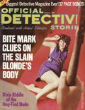 Official Detective Stories (1934-1995 Detective Stories Publishing) Vol. 41 #3