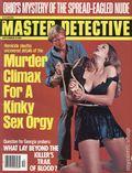 Master Detective (1929) True Crime Magazine Vol. 93 #2