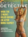 Official Detective Stories (1934-1995 Detective Stories Publishing) Vol. 41 #2