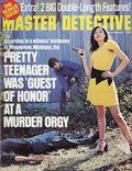 Master Detective (1929) True Crime Magazine Vol. 84 #6