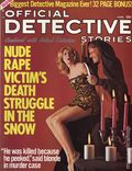 Official Detective Stories (1934-1995 Detective Stories Publishing) Vol. 41 #6