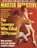 Master Detective (1929) True Crime Magazine Vol. 84 #4