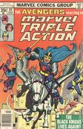 Marvel Triple Action (1972) 40