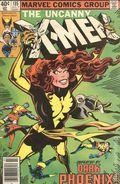 Uncanny X-Men (1963 1st Series) 135