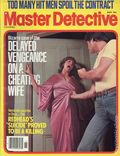 Master Detective (1929) True Crime Magazine Vol. 97 #1