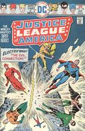 Justice League of America (1960 1st Series) 126