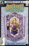Amethyst Special (1986 DC) 1