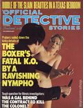 Official Detective Stories (1934-1995 Detective Stories Publishing) Vol. 45 #12