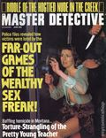 Master Detective (1929) True Crime Magazine Vol. 90 #3
