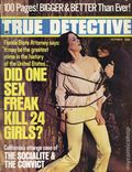 True Detective (1924-1995 MacFadden) True Crime Magazine Vol. 100 #1