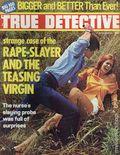 True Detective (1924-1995 MacFadden) True Crime Magazine Vol. 98 #3
