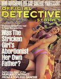 Official Detective Stories (1934-1995 Detective Stories Publishing) Vol. 43 #1
