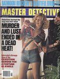 Master Detective (1929) True Crime Magazine Vol. 92 #4