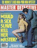 Master Detective (1929) True Crime Magazine Vol. 92 #3