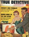 True Detective (1924-1995 MacFadden) True Crime Magazine Vol. 70 #5