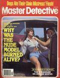 Master Detective (1929) True Crime Magazine Vol. 99 #3