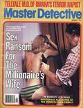 Master Detective (1929) True Crime Magazine Vol. 99 #2